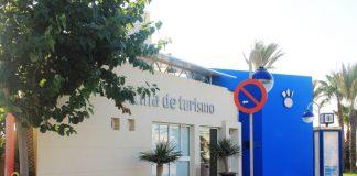 La Oficina de Turismo desvalijada en dos ocasiones este verano