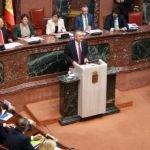 Los diputados de la IX legislatura de la Asamblea Regional han hecho públicos sus bienes personales.