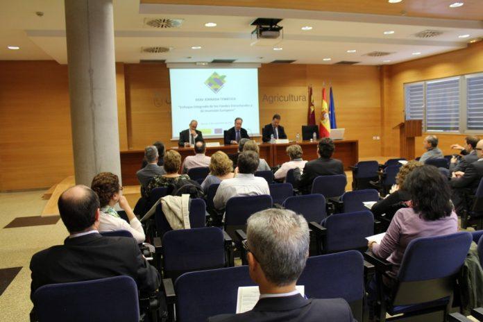 Durante unas jornadas celebradas ayer el secretario general de la Consejería de Agua, Agricultura y Medioambiente declaró que la ITI es