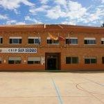 Colegio San Isidro de los Belones.