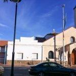 Unos ladrones fueron sorprendidos en la madrugada del miércoles al jueves en el tejado de la iglesia de Los Belones.