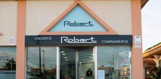 La zapatería Robert ha sido víctima del tercer robo en tres semanas en Los Belones.