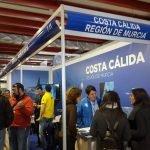 Este fin de semana concluyó la Dive Travel Show en Madrid con la presencia y promoción de Cabo de Palos y su costa