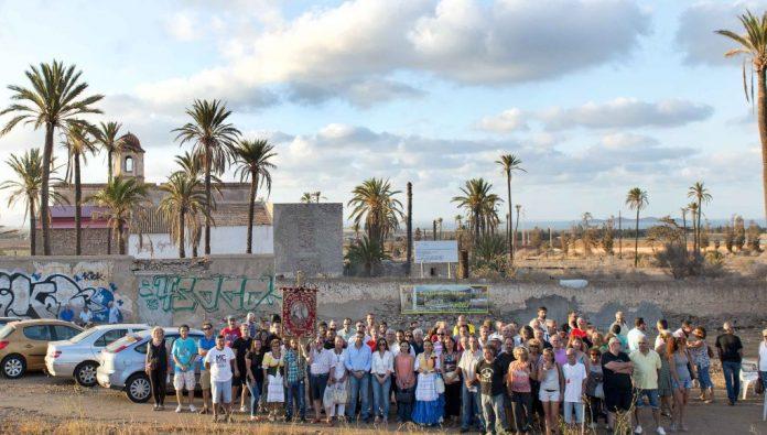 El Ayuntamiento obliga, con sentencia en firme, a Hansa Urbana a que restaure el monasterio