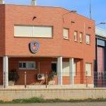 En los despachos oficiales se ha propuesto trasladar el parque de bomberos de La Manga a Los Alcázares.