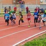 Una de las pruebas celebradas este fin de semana en Cartagena.