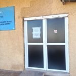 El Centro de Salud de Playa Honda, actualmente cerrado (archivo).