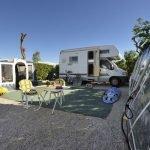La Región, según el INE, es una de las que mayores pernoctaciones en campings ha registrado