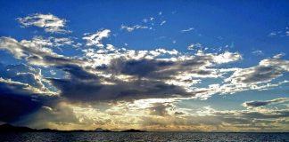 Libertad y mar.