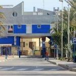 En Semana Santa la plaza Bohemia de La Manga volverá a llenarse de puestos de venta ambulante.
