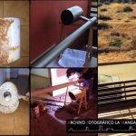 Pequeño resumen fotográfico de la recuperación de una farola típica de La Manga de los 60