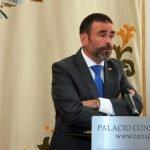 """El alcalde de Cartagena ha trasladado a la Asamblea Regional la posibilidad de parar Novo Carthago ya que pararlo él """"sería prevaricar"""" (imagen de archivo)."""
