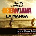Imagen promocional de Ocean Lava La Manga 2016.