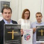 Presentación de la iniciativa en el Ayuntamiento de Cartagena.