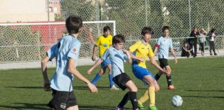 El CD La Manga se impuso en la final de la categoría cadete a la EF Esperanza por 5-3