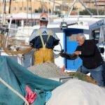 El sector pesquero murciano recibirá ayudas por la parada biológica establecida para este año (imagen de archivo)