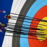 El pasado fin de semana se celebro el Gran Premio de España de tiro con arco.