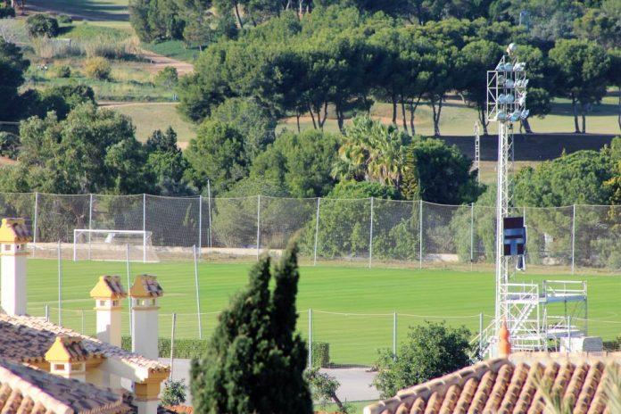 Los campos de fútbol de La Manga Club acogerán el campeonato Mundiavocat 2016 que se inicia este fin de semana.