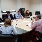 Ayer la Junta de Gobierno del Ayuntamiento de Cartagena se reunió para delimitar las nuevas ordenanzas de veladores.