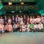 El IES Mar Menor se ha llevado un galardón en esta edición de los premios Mandarache