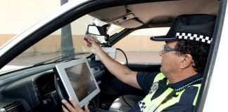 La Policía Local establecerá controles en dos puntos de Los Belones.