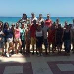 Los responsables de las agencias de viajes húngaras han permanecido toda la semana visitando la Región
