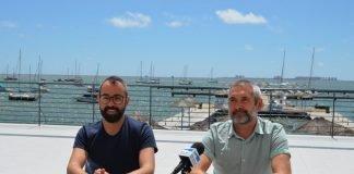 La Biblioteca de San Javier propone para este verano un intercambio de libros en los chiringuitos de La Manga