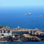 El Consejo de Gobierno aprobó ayer diversos programas de protección para Calblanque e Islas Hormigas