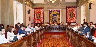 El Ayuntamiento de Cartagena ha aprobado toda una batería de propuestas para intentar proteger el Mar Menor