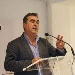 """El diputado socialista regional Jesús Navarro exige medidas """"contundentes"""" para solucionar el déficit hídrico"""