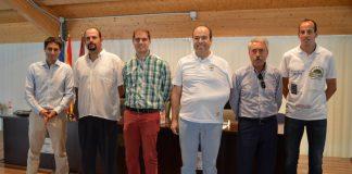 Ayer tuvo lugar en la UPCT la presentación de la VIII edición del Cross de Cabo de Palos
