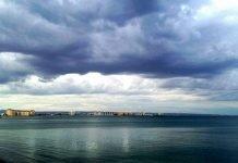 Mar Mediterráneo.
