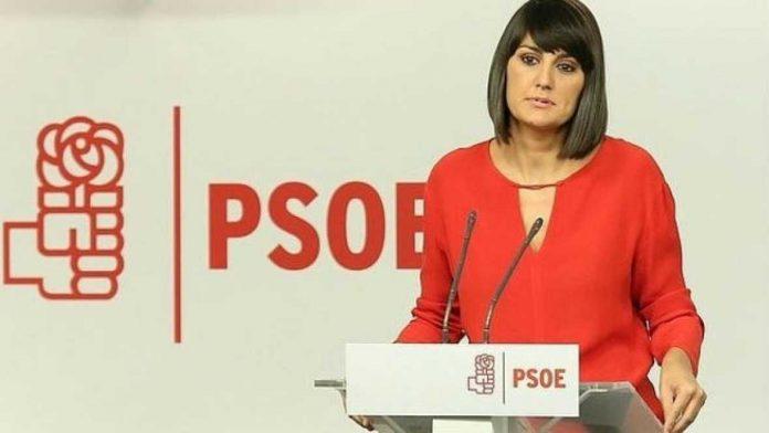 La diputada nacional del PSOE ha presentado una nueva PNL para intentar proteger la laguna