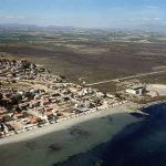 Punta Brava (imagen de archivo.