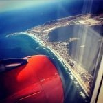 Para la formación naranja no se explica cómo, pese a la inversión realizada, el tráfico aéreo ha descendido en el aeropuerto de San Javier