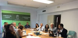 Ayer tuvo lugar la reunión creada por la Comunidad Autónoma para combatir la presencia del mosquito tigre en la Región