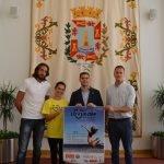 El I Beach Volley Lover Cup tendrá lugar este largo fin de semana en La Manga