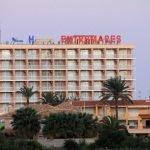 El hotel Entremares figura, según Hosteltur, en tercer lugar en la lista de hoteles más buscados en Internet.