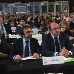 Sánchez, ayer en Azores, volvió a pedir que no retiren los fondos estructurales a la Región.