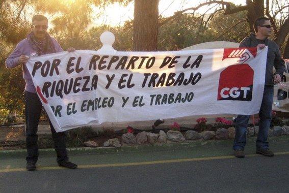 Trabajadores de La Manga Club se manifestarán para protestar por los últimos trece despidos realizados por la empresa.