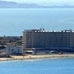El hotel Entremares aparece como candidato a los premios nacionales CEPYME