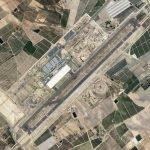 La apertura del aeropuerto de Corvera ha pasdo a ser un objetivo prioritario para el Gobierno regional.