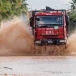 El Gobierno de la nación ha iniciado los trámites necesarios para que las zonas afectadas puedan recibir ayudas estatales.