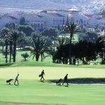La Manga Club, mejor resort de golf de España.