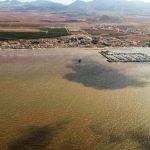 Impedir la presión urbanística sobre el Mar Menor tiene un difícil recorrido normativo.