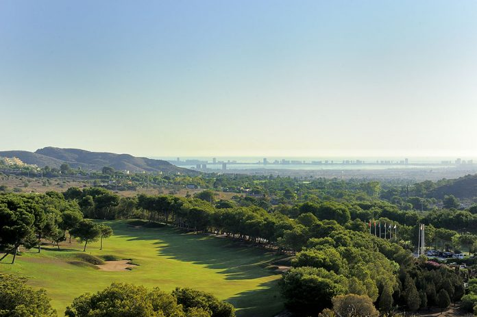 La Manga Club acoge del 23 al 26 de noviembre los World Golf Awards.